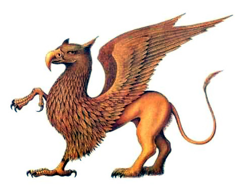 Griffin - mythology
