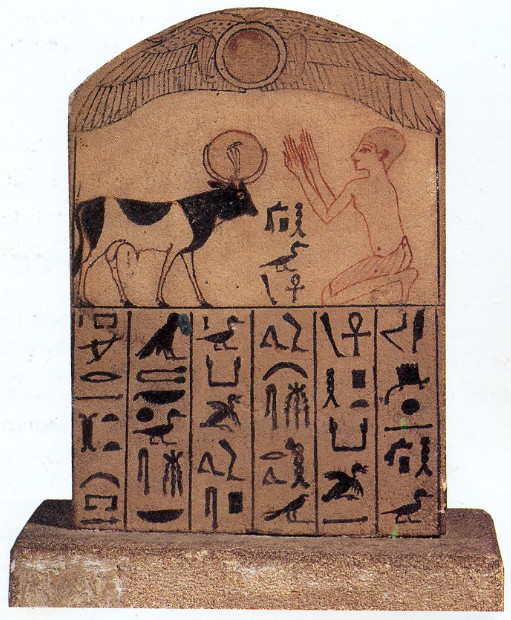 Ancient Egyptian culture - Apis
